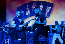 Viking Guitar Live - MAGFest 13 - 2015-01-25