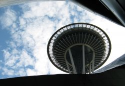The Space Needle