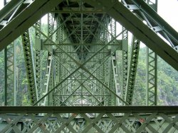 Bridge over Deception Pass