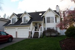 The Bothell House -- Offer Accepted!