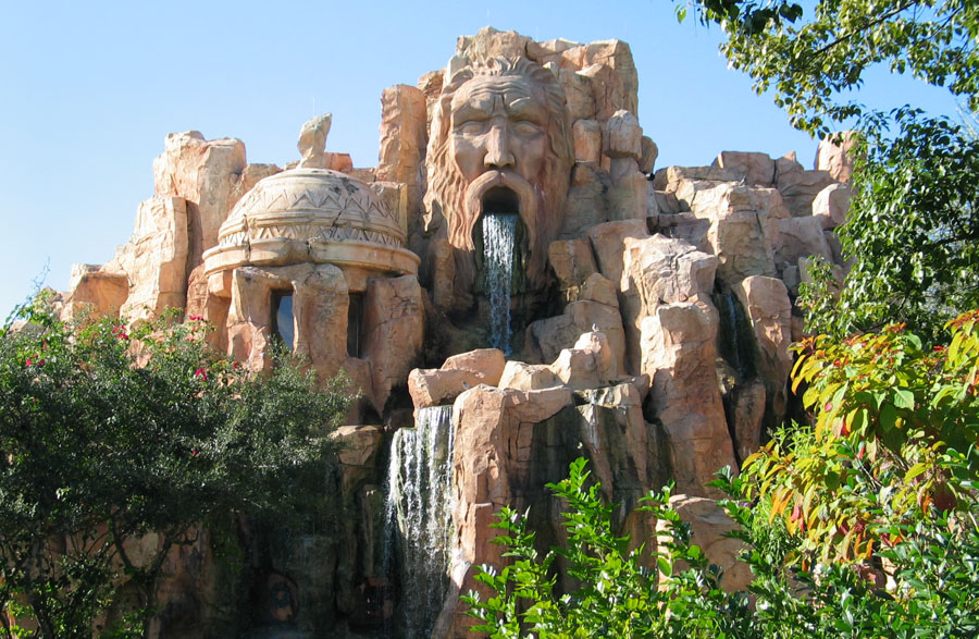 Pictures Of Islands Of Adventure