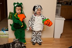 Will the dragon and Andy the dalmatian 4