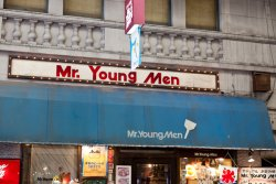Mr. Young Men